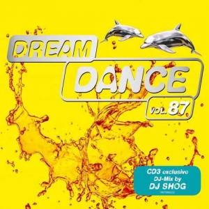VA - Dream Dance Vol.87