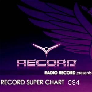 VA - Record Super Chart 594