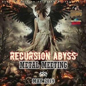VA - Recursion Abyss: Metal Meeting