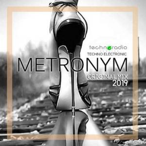 VA - Metronym: Techno Radio