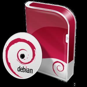 Debian GNU/Linux 10.0 + nonfree Buster [i386] 4xDVD