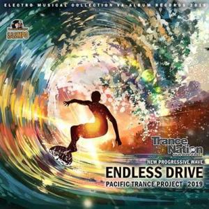VA - Endless Drive: Progressive Nation