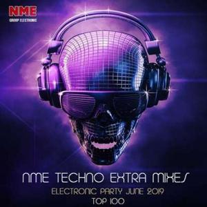 VA - NME Techno Extra Mixes