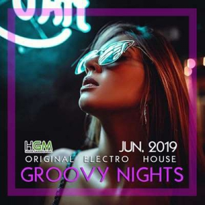 VA - Groovy Hights: House Garden Music