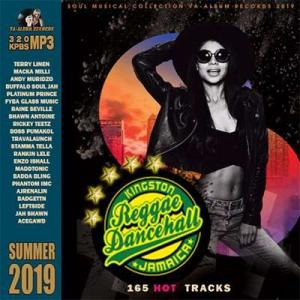 VA - Kingston Reggae Dancehall
