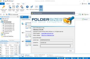 FolderSizes 9.0.246 Enterprise Edition [En]
