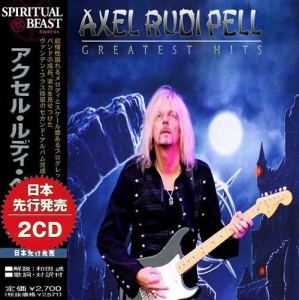 Axel Rudi Pell - Greatest Hits