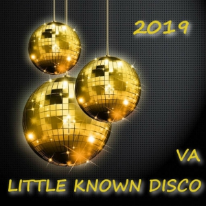 VA - Little Known Disco