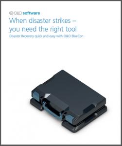 O&O BlueCon Admin + Tech Edition 16.0 Build 6639 [En]