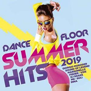 VA - Dancefloor Summer Hits 2019