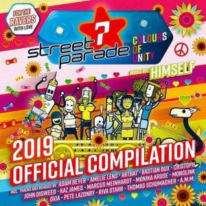 VA - Street Parade 2019 Official Compilation