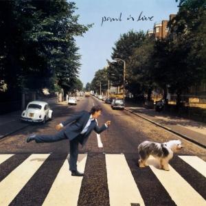 Paul McCartney - Paul Is Live Original Release Date: 8 Nov. 1993 (Digitally remastered)