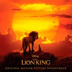 The Lion King / Король Лев (Original Motion Picture Soundtrack)