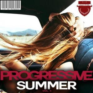 VA - Progressive Summer, Vol. 4