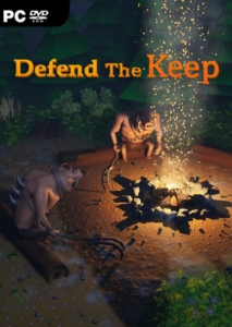 Defend The Keep