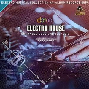 VA - Enhanced Session Electro House