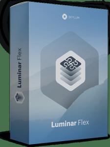 Luminar Flex 1.1.0.3435 RePack (& Portable) by elchupacabra [Multi/Ru]