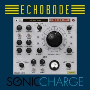 Sonic Charge - Echobode 1.0.0 VST (x86/x64) [En]