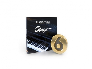 Modartt - Pianoteq STAGE v6.2.2 STANDALONE, VSTi, VSTi3, AAX x86 x64 RETAIL [EN]