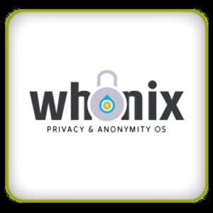 Whonix XFCE 15.0.0.3.3 (Образ для VM VirtualBox) [amd64]