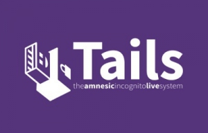 Tails 4.4 [amd64] 1xDVD