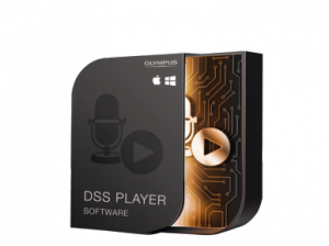 OLYMPUS DSS Player Standard 2.1.0.0 [Multi/Ru]