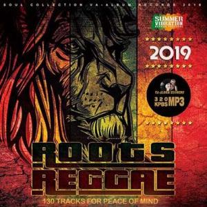 VA - Roots Reggae