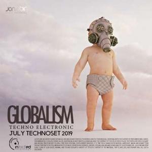 VA - Globalism: July Techno Set