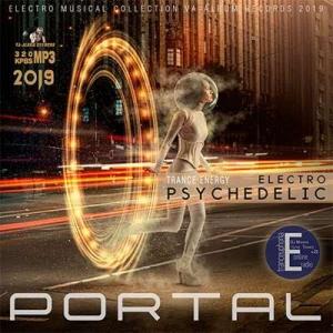 VA - Portal: Electro Psychedelic
