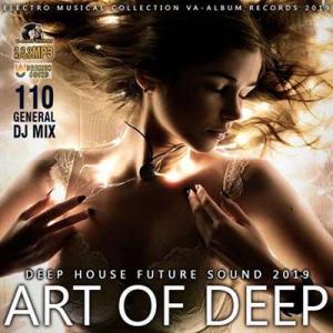 VA - Art Of Deep House