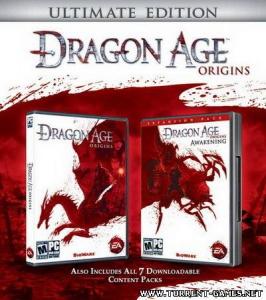 Dragon Age: Начало + Пробуждение / Dragon Age: Origins + Awakening + DLC