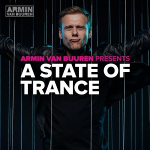 Armin van Buuren - A State of Trance 923