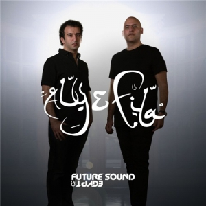 Aly and Fila - Future Sound Of Egypt 607 (John '00' Fleming Takeover)