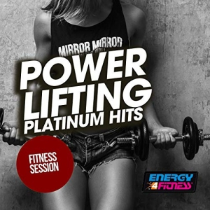 VA - Power Lifting Platinum Hits Fitness Session
