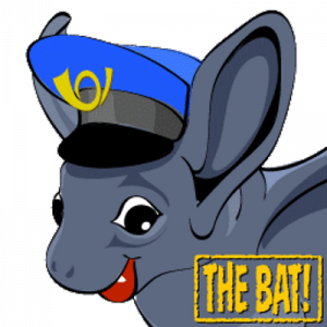 The Bat! Professional Edition 8.8.9 RePack (& Portable) by TryRooM [Multi/Ru]