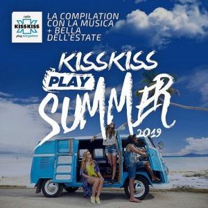 VA - Kiss Kiss Play Summer