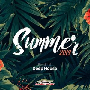 VA - Summer 2019: Best Of Deep House