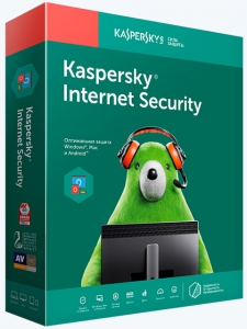 Kaspersky Internet Security 2020 20.0.14.1085 (g) [Ru]