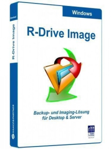 R-Drive Image System Recovery Media Creator 6.2 Build 6208 RePack (& Portable) by elchupacabra [Multi/Ru]