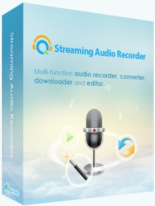 Streaming Audio Recorder 4.3.4.0 RePack (& Portable) by TryRooM [Multi/Ru]