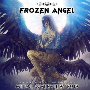 VA - Frozen Angel: Metal Owerview