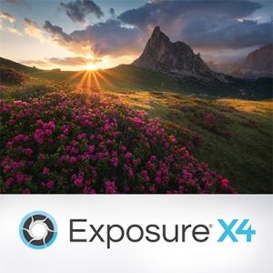 Alien Skin Exposure X4 Bundle v4.5.6.142 42909 x64 [En]