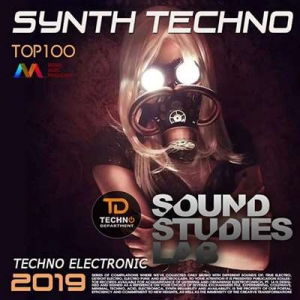 VA - Synth Techno: Sound Studies Lab