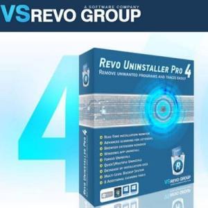 Revo Uninstaller Pro 4.2.3 RePack (& Portable) by D!akov [Multi/Ru]