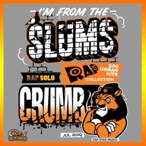 VA - I'm From The Slums: Rapstar Music