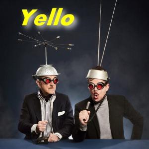 Yello - 3 Editions