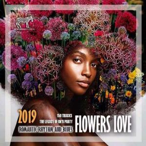 VA - Flowers Lowe: Romantic Rnb
