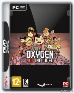 Oxygen Not Included (365655)