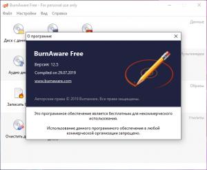 BurnAware Free 14.8 [Multi/Ru]