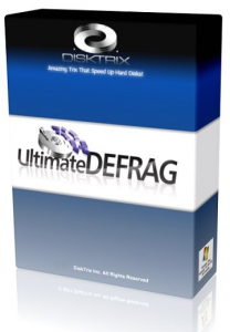 DiskTrix UltimateDefrag 6.0.68.0 RePack (& portable) by elchupacabra [Ru/En]